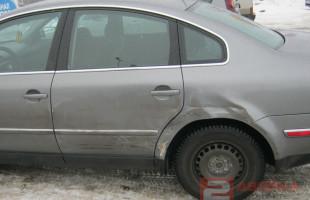 Ремонт Volkswagen Passat