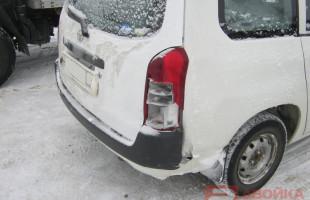 Ремонт Toyota Probox