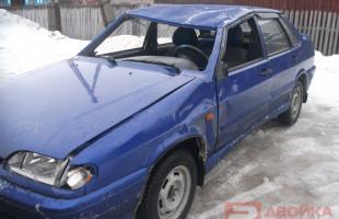 Ремонт ВАЗ 2115