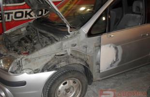 Ремонт Toyota Corolla Spasio
